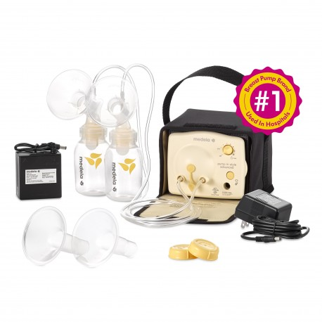 Medela Pump In Style Advanced Breastpump Starter Set