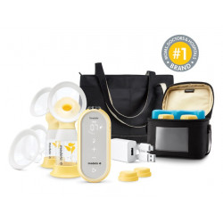 Medela Freestyle Flex Double Electric Breast pump (UPGRADE ONLY)