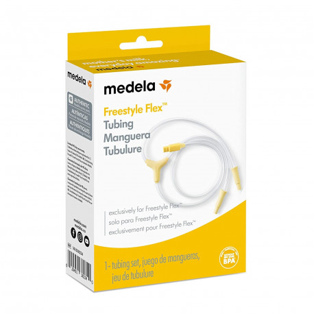 Freestyle Flex™ Breast Pump Replacement Tubing