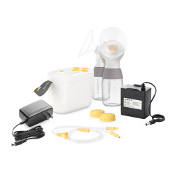 NEW Medela Pump In Style with MaxFlow Double Electric Breast Pump