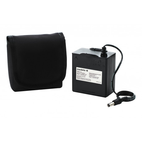 Medela Pump In Style 8-count Battery Pack