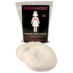 Boob-ease Therapy Pillows + Free Pair of Regular Bamboobies