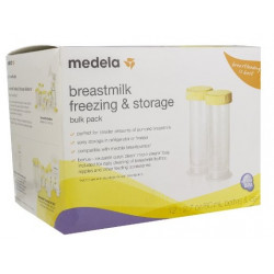 Medela Breastmilk Freezing & Storage 12 Bottle Set