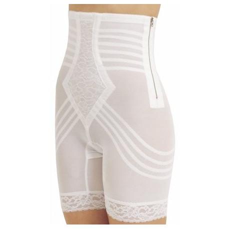 89224e9cd0 Rago High Waist Leg Shaper Style 6201
