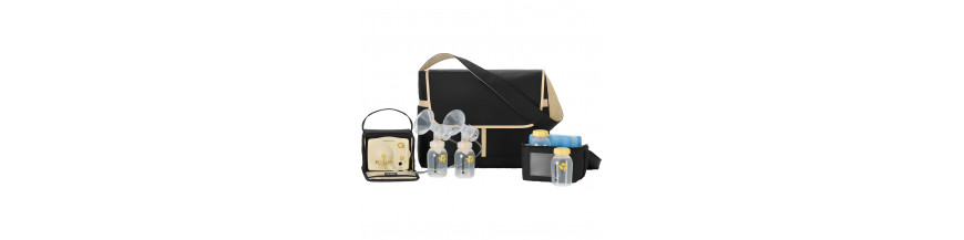 Insured Breast pumps